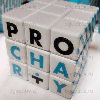 Платформа интеллектуального волонтёрства ProCharity